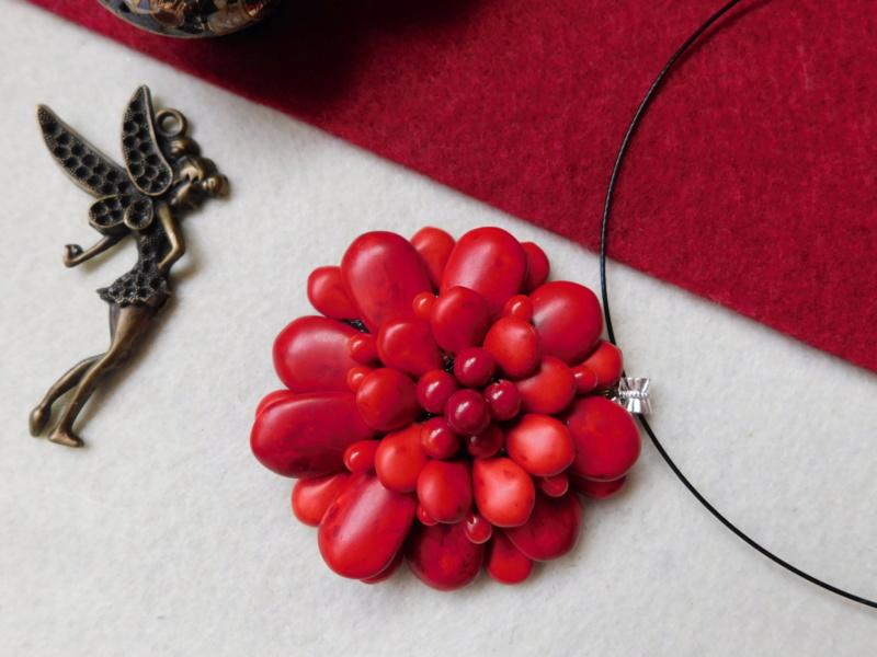 """""""Flori de piatră-Bijoux"""" albumul II-bijuterii artizanale marca Didina Sava - Pagina 8 01214"""