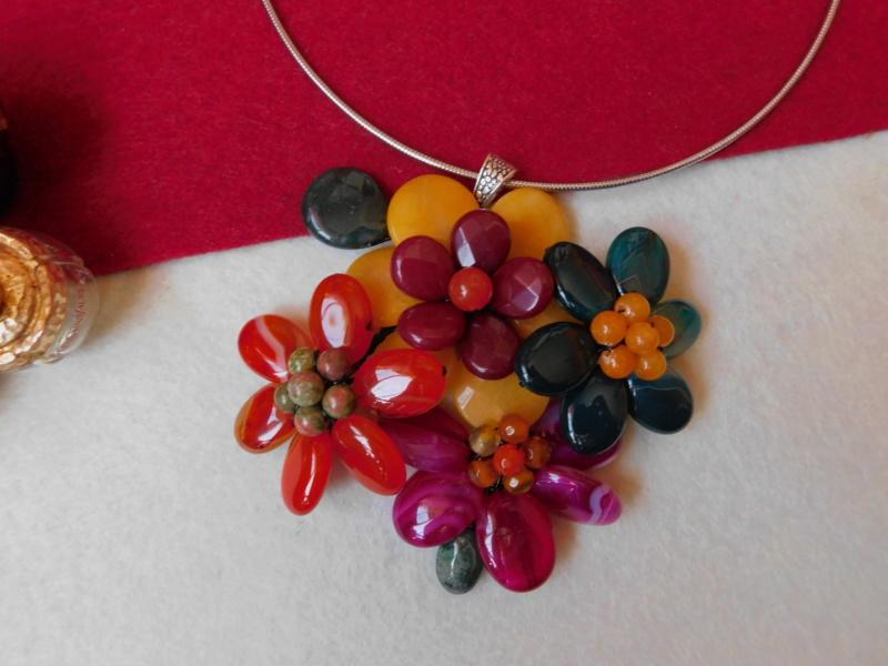 """""""Flori de piatră-Bijoux"""" albumul II-bijuterii artizanale marca Didina Sava - Pagina 7 01216"""