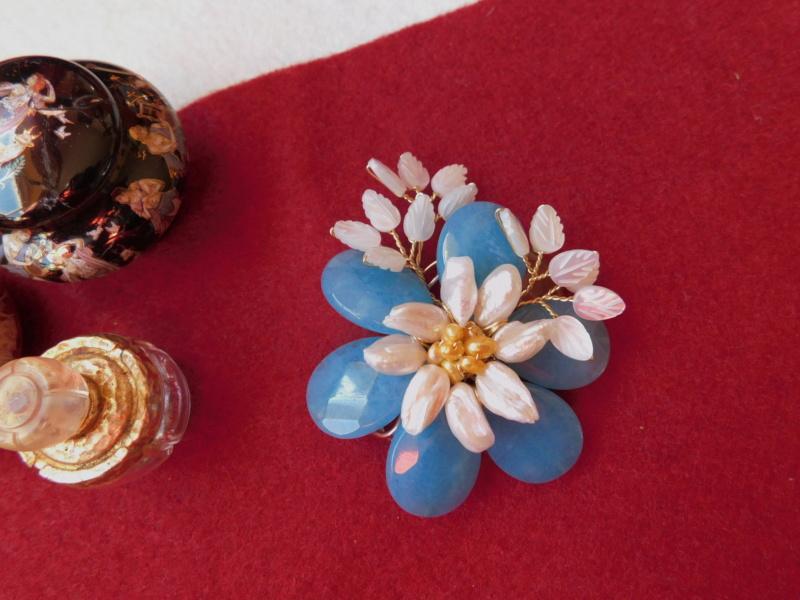 """""""Flori de piatră-Bijoux"""" albumul II-bijuterii artizanale marca Didina Sava - Pagina 3 01218"""