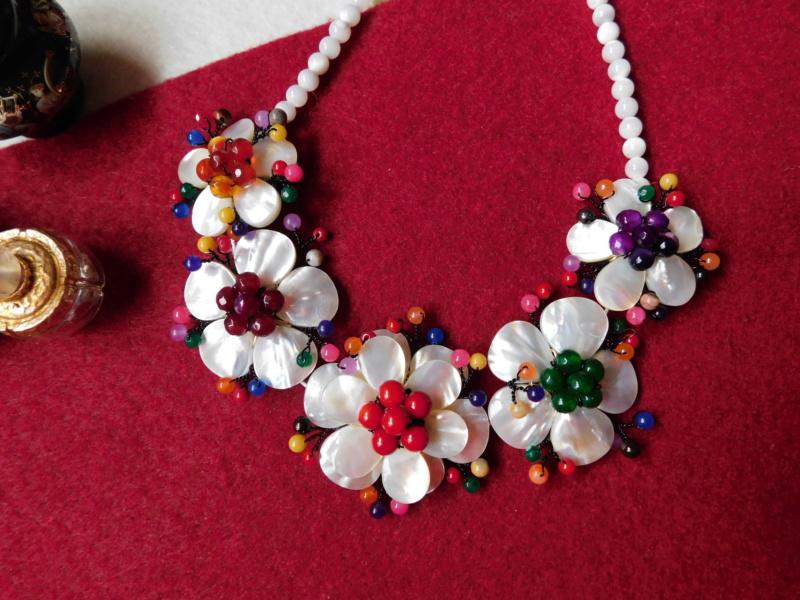 """""""Flori de piatră-Bijoux"""" albumul II-bijuterii artizanale marca Didina Sava - Pagina 3 01221"""