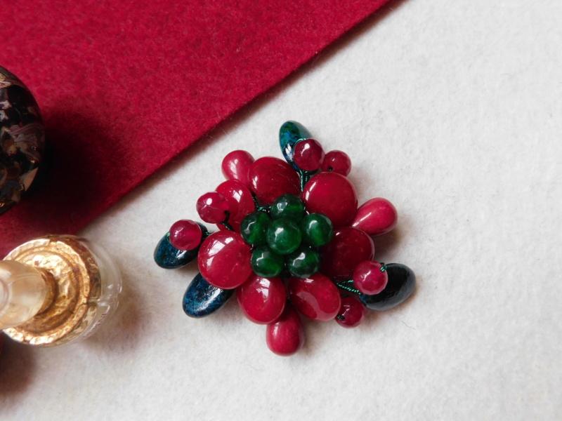 """""""Flori de piatră-Bijoux"""" albumul II-bijuterii artizanale marca Didina Sava - Pagina 5 01222"""