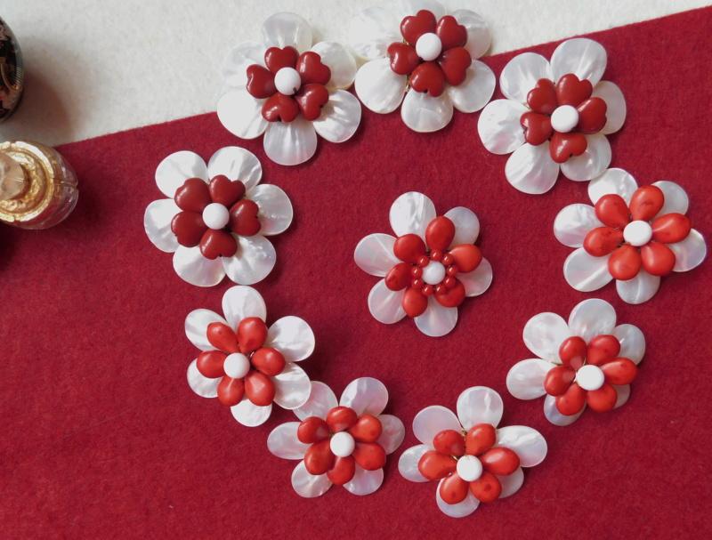 """""""Flori de piatră-Bijoux"""" albumul II-bijuterii artizanale marca Didina Sava - Pagina 5 01225"""