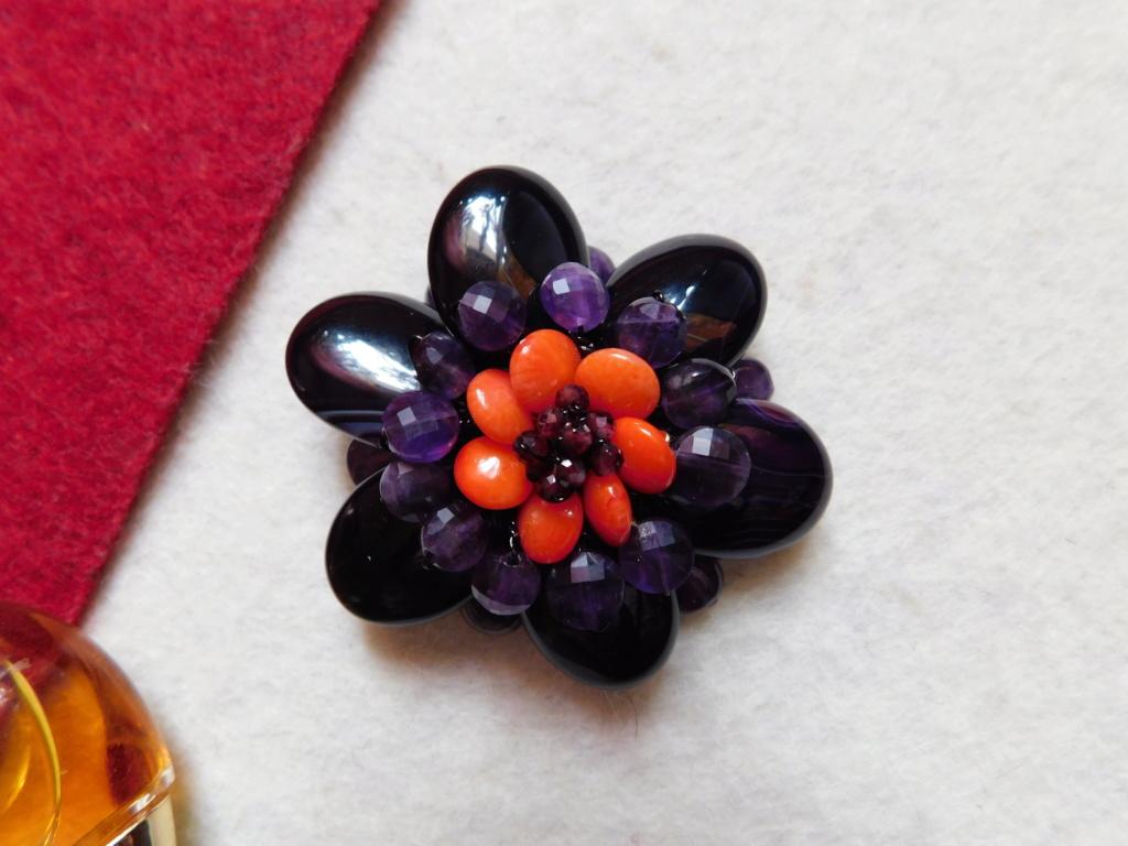 """""""Flori de piatră-Bijoux"""" albumul II-bijuterii artizanale marca Didina Sava - Pagina 3 01230"""