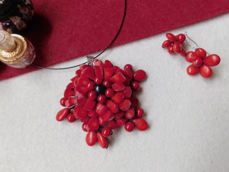 """""""Flori de piatră-Bijoux"""" albumul II-bijuterii artizanale marca Didina Sava - Pagina 5 01317"""