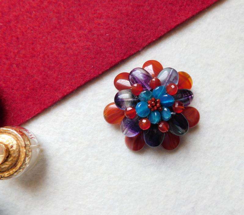 """""""Flori de piatră-Bijoux"""" albumul II-bijuterii artizanale marca Didina Sava - Pagina 2 01322"""