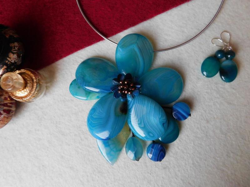 """""""Flori de piatră-Bijoux"""" albumul II-bijuterii artizanale marca Didina Sava - Pagina 2 01324"""