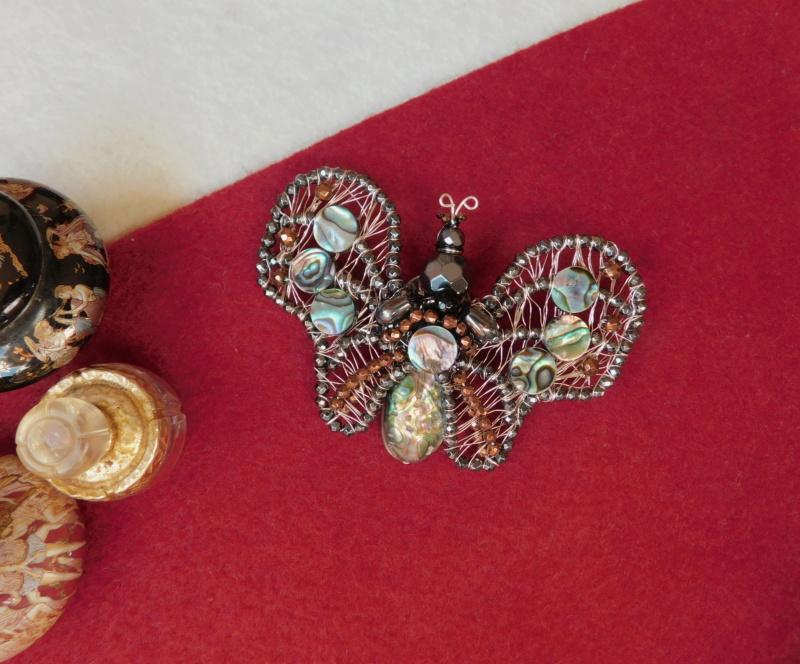 """""""Flori de piatră-Bijoux"""" albumul II-bijuterii artizanale marca Didina Sava - Pagina 2 01327"""