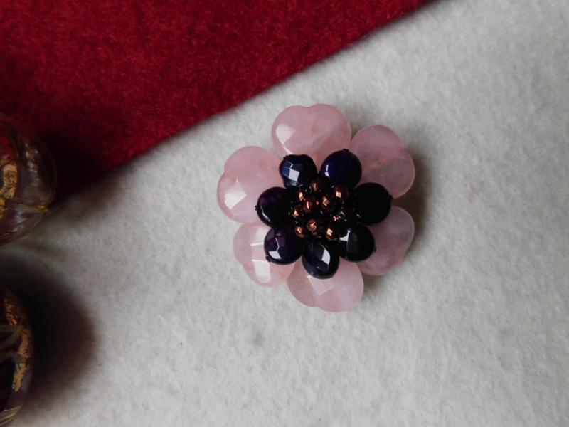 """""""Flori de piatră-Bijoux"""" albumul II-bijuterii artizanale marca Didina Sava - Pagina 2 01328"""