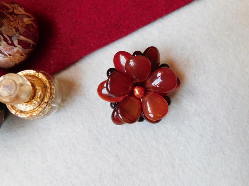"""""""Flori de piatră-Bijoux"""" albumul II-bijuterii artizanale marca Didina Sava - Pagina 3 01412"""