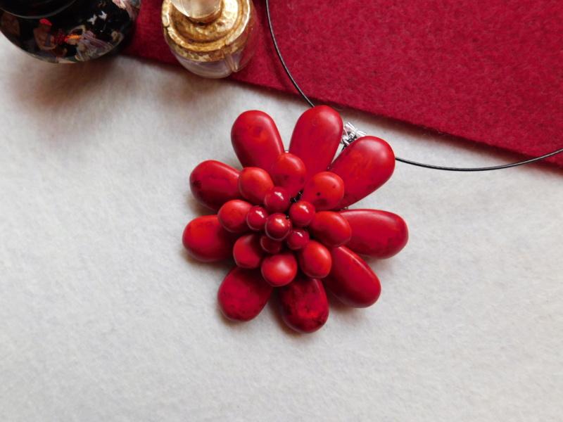 """""""Flori de piatră-Bijoux"""" albumul II-bijuterii artizanale marca Didina Sava - Pagina 3 01414"""