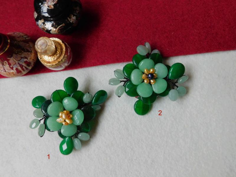 """""""Flori de piatră-Bijoux"""" albumul II-bijuterii artizanale marca Didina Sava - Pagina 3 01415"""