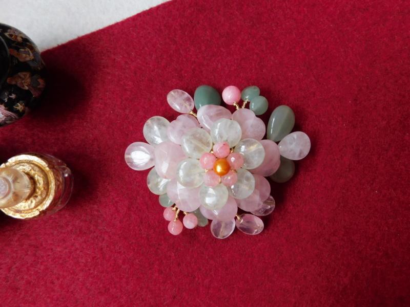 """""""Flori de piatră-Bijoux"""" albumul II-bijuterii artizanale marca Didina Sava - Pagina 5 01419"""