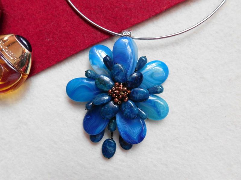 """""""Flori de piatră-Bijoux"""" albumul II-bijuterii artizanale marca Didina Sava - Pagina 3 01429"""