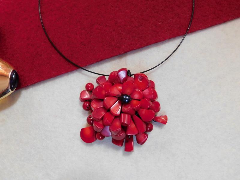 """""""Flori de piatră-Bijoux"""" albumul II-bijuterii artizanale marca Didina Sava - Pagina 2 01431"""