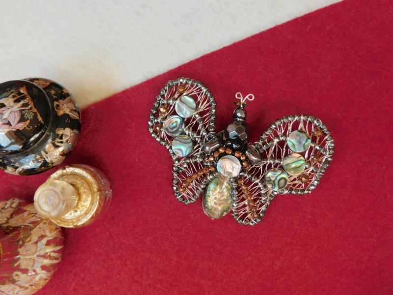 """""""Flori de piatră-Bijoux"""" albumul II-bijuterii artizanale marca Didina Sava - Pagina 2 01436"""