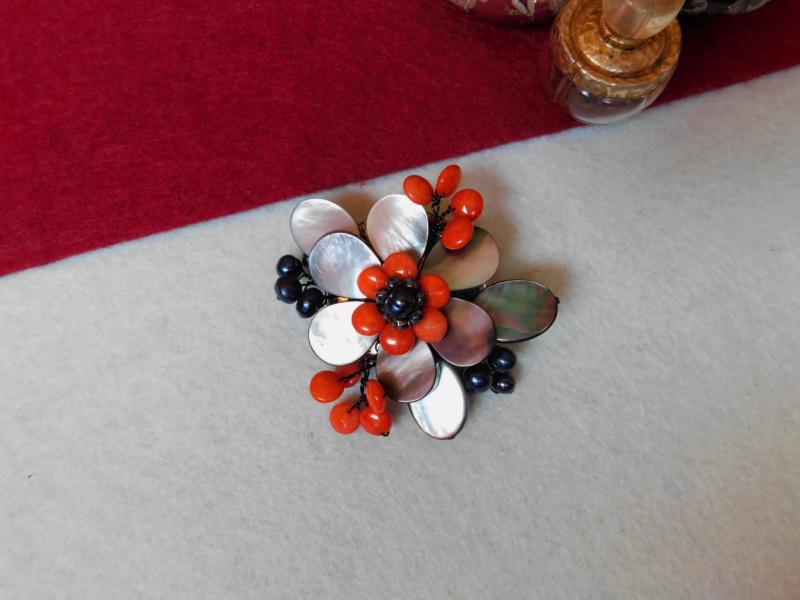 """""""Flori de piatră-Bijoux"""" albumul II-bijuterii artizanale marca Didina Sava - Pagina 4 01512"""