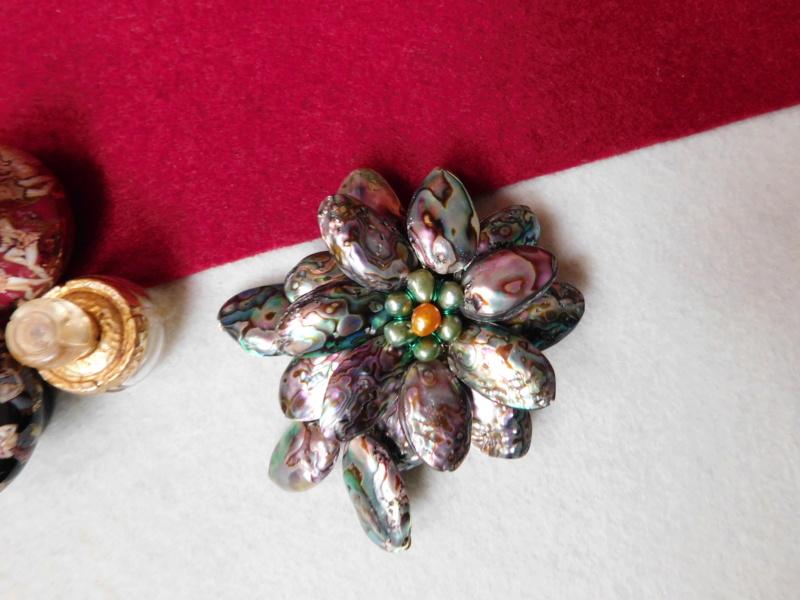 """""""Flori de piatră-Bijoux"""" albumul II-bijuterii artizanale marca Didina Sava - Pagina 5 01515"""