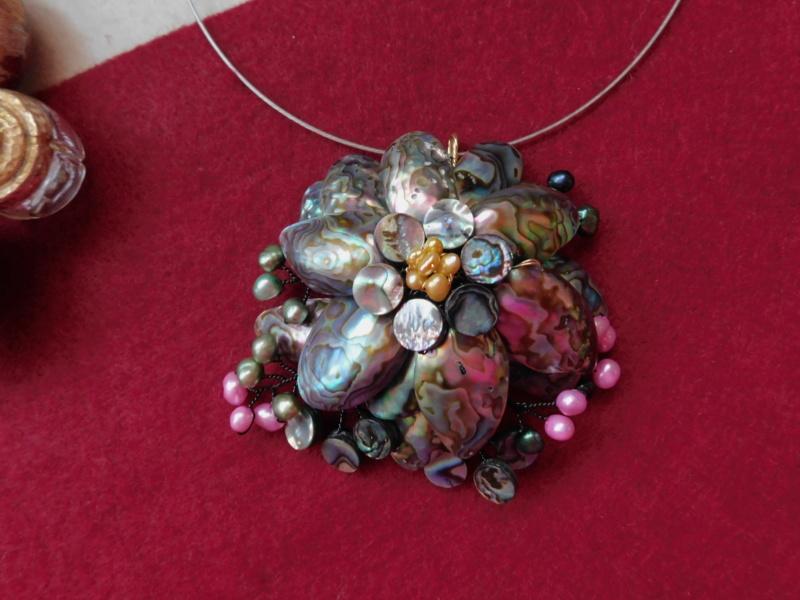 """""""Flori de piatră-Bijoux"""" albumul II-bijuterii artizanale marca Didina Sava - Pagina 5 01518"""