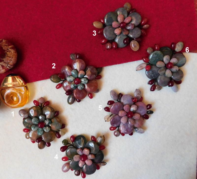 """""""Flori de piatră-Bijoux"""" albumul II-bijuterii artizanale marca Didina Sava - Pagina 3 01525"""