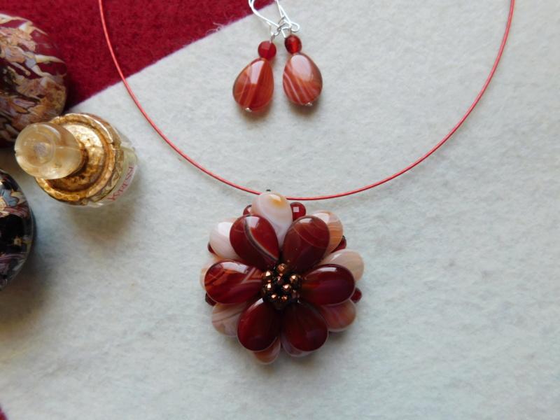 """""""Flori de piatră-Bijoux"""" albumul II-bijuterii artizanale marca Didina Sava - Pagina 2 01529"""