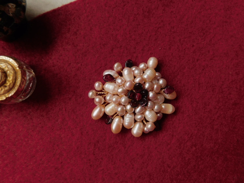 """""""Flori de piatră-Bijoux"""" albumul II-bijuterii artizanale marca Didina Sava 01532"""