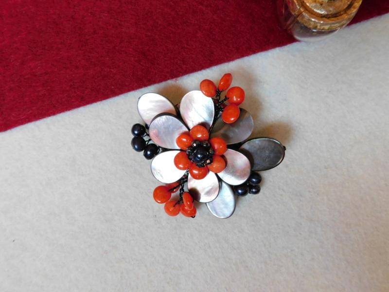 """""""Flori de piatră-Bijoux"""" albumul II-bijuterii artizanale marca Didina Sava - Pagina 4 01612"""
