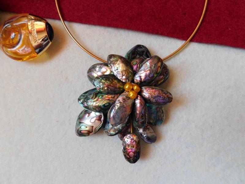"""""""Flori de piatră-Bijoux"""" albumul II-bijuterii artizanale marca Didina Sava - Pagina 3 01620"""