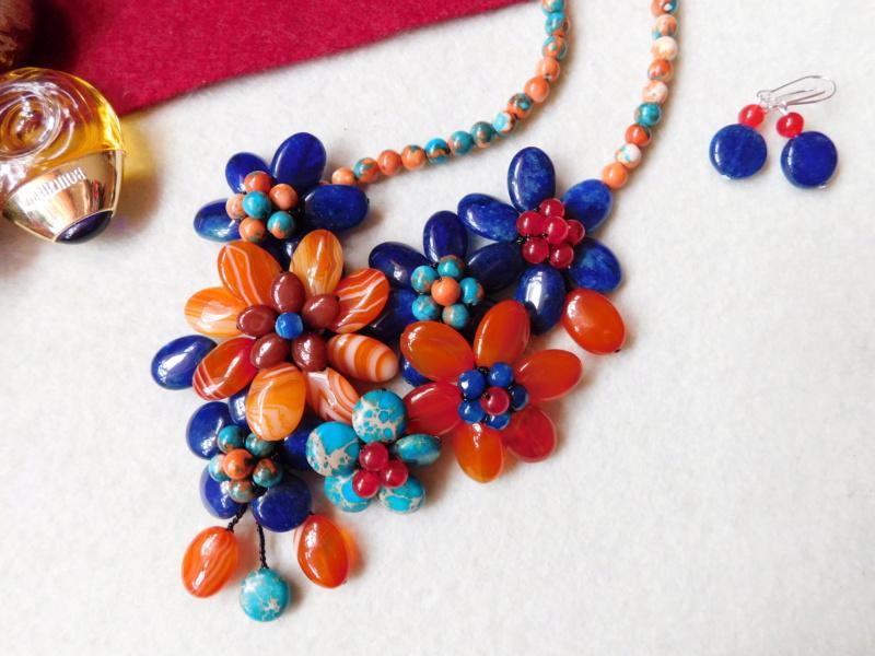 """""""Flori de piatră-Bijoux"""" albumul II-bijuterii artizanale marca Didina Sava - Pagina 3 01621"""