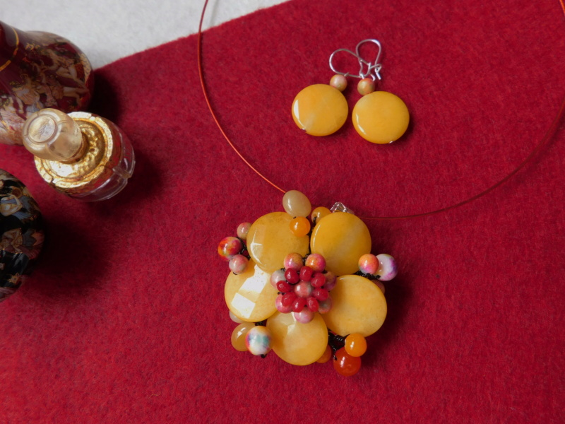 """""""Flori de piatră-Bijoux"""" albumul II-bijuterii artizanale marca Didina Sava - Pagina 8 01711"""