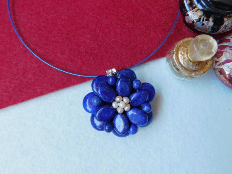 """""""Flori de piatră-Bijoux"""" albumul II-bijuterii artizanale marca Didina Sava - Pagina 4 01714"""