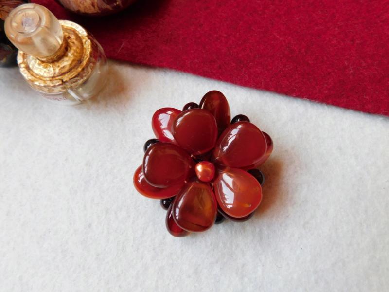 """""""Flori de piatră-Bijoux"""" albumul II-bijuterii artizanale marca Didina Sava - Pagina 3 01716"""