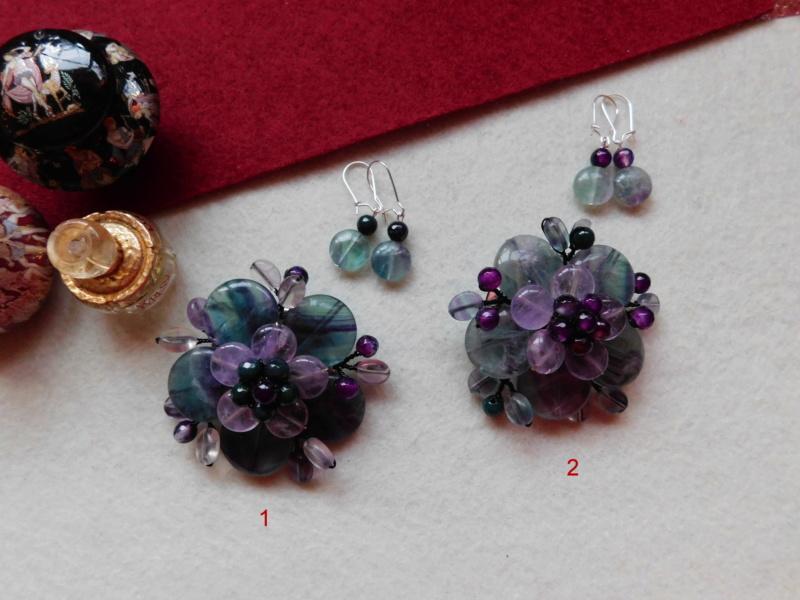 """""""Flori de piatră-Bijoux"""" albumul II-bijuterii artizanale marca Didina Sava - Pagina 3 01717"""