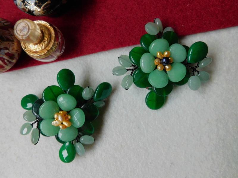 """""""Flori de piatră-Bijoux"""" albumul II-bijuterii artizanale marca Didina Sava - Pagina 3 01718"""