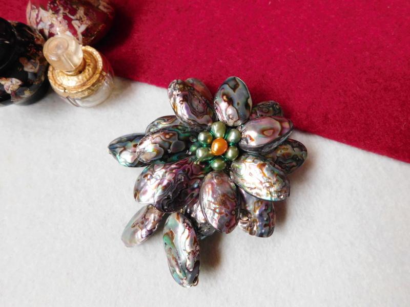 """""""Flori de piatră-Bijoux"""" albumul II-bijuterii artizanale marca Didina Sava - Pagina 5 01721"""