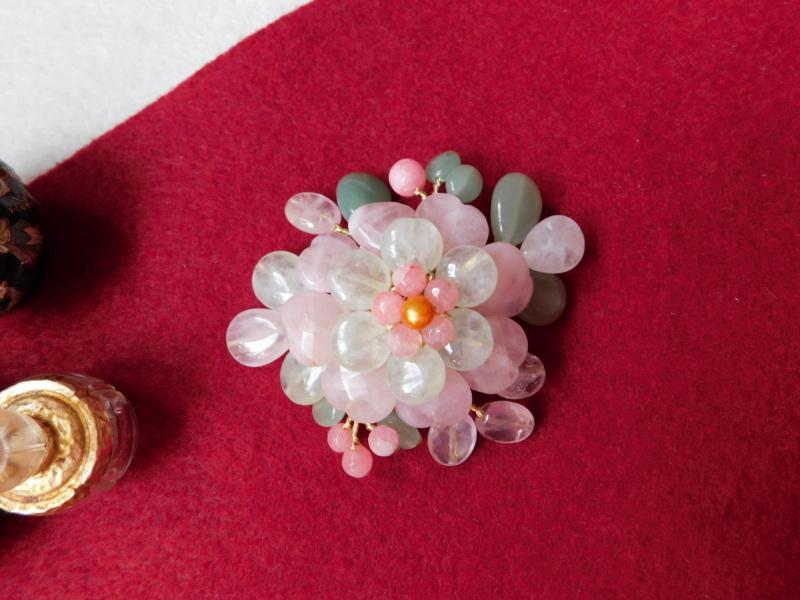 """""""Flori de piatră-Bijoux"""" albumul II-bijuterii artizanale marca Didina Sava - Pagina 5 01722"""