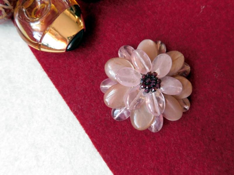 """""""Flori de piatră-Bijoux"""" albumul II-bijuterii artizanale marca Didina Sava - Pagina 3 01728"""