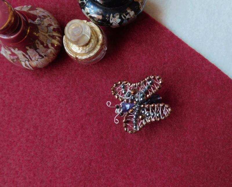 """""""Flori de piatră-Bijoux"""" albumul II-bijuterii artizanale marca Didina Sava - Pagina 2 01734"""