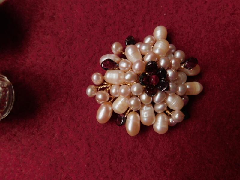 """""""Flori de piatră-Bijoux"""" albumul II-bijuterii artizanale marca Didina Sava 01736"""