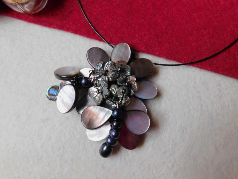 """""""Flori de piatră-Bijoux"""" albumul II-bijuterii artizanale marca Didina Sava - Pagina 5 01813"""