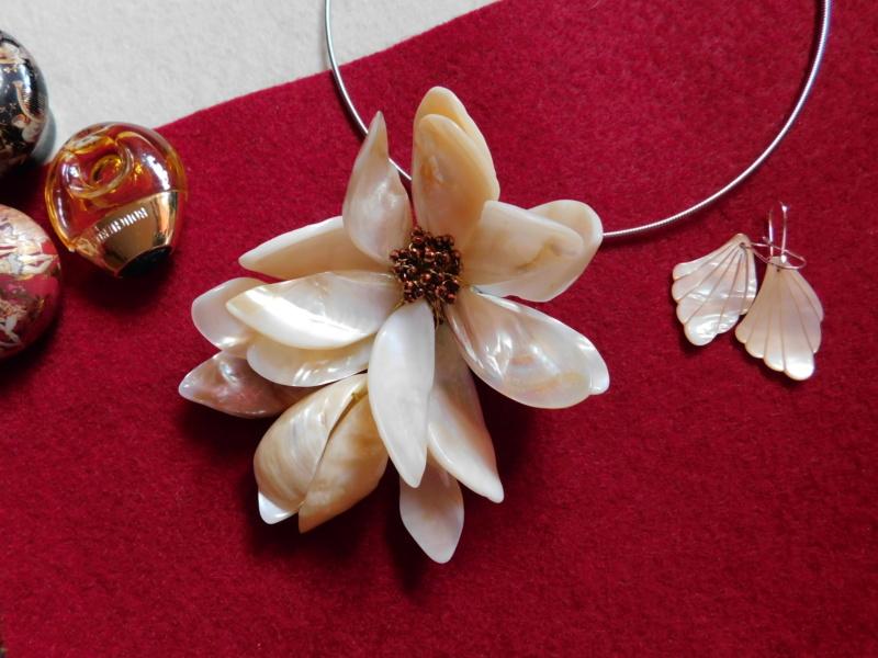 """""""Flori de piatră-Bijoux"""" albumul II-bijuterii artizanale marca Didina Sava - Pagina 3 01817"""