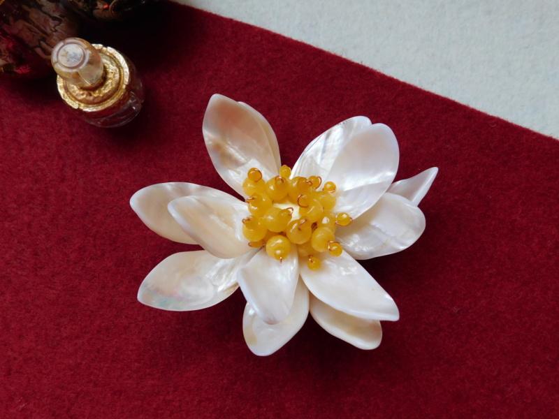 """""""Flori de piatră-Bijoux"""" albumul II-bijuterii artizanale marca Didina Sava - Pagina 5 01913"""