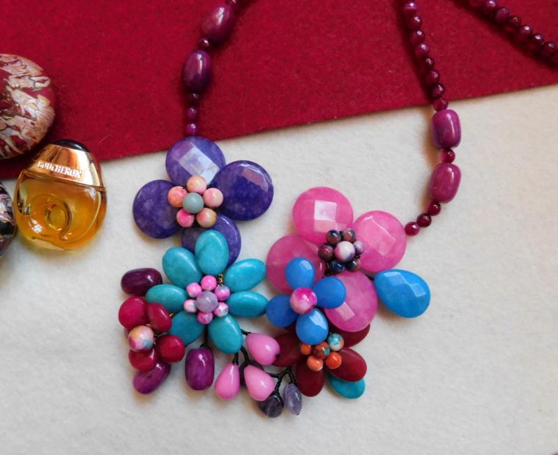 """""""Flori de piatră-Bijoux"""" albumul II-bijuterii artizanale marca Didina Sava - Pagina 3 01918"""