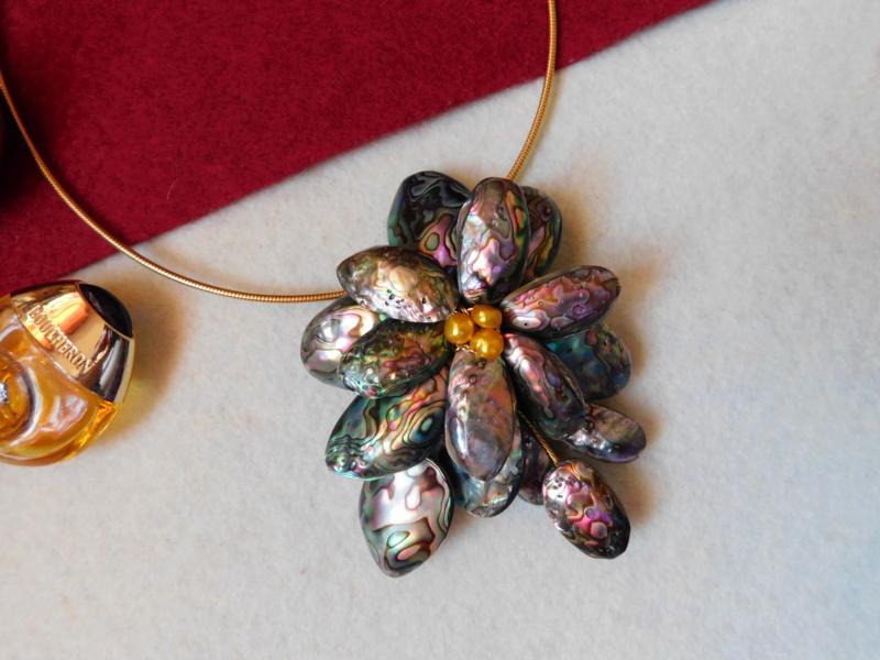 """""""Flori de piatră-Bijoux"""" albumul II-bijuterii artizanale marca Didina Sava - Pagina 3 01919"""