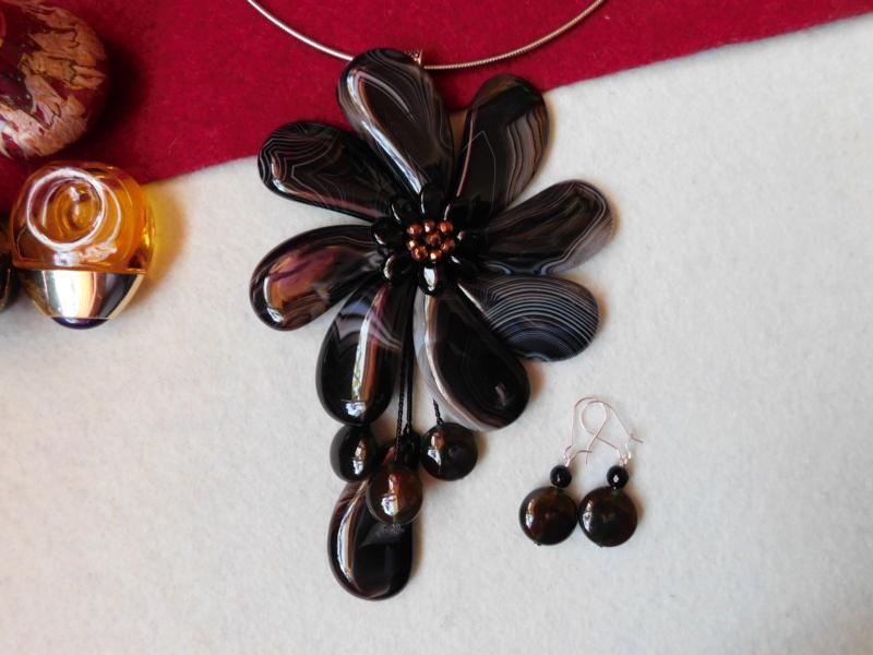 """""""Flori de piatră-Bijoux"""" albumul II-bijuterii artizanale marca Didina Sava - Pagina 2 01920"""