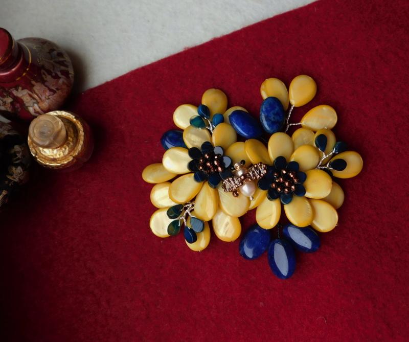 """""""Flori de piatră-Bijoux"""" albumul II-bijuterii artizanale marca Didina Sava - Pagina 2 01923"""