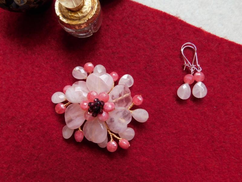 """""""Flori de piatră-Bijoux"""" albumul II-bijuterii artizanale marca Didina Sava - Pagina 2 01924"""