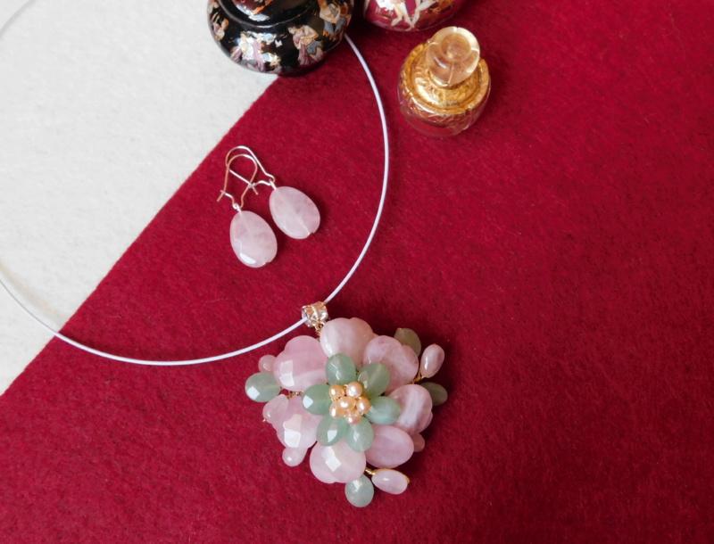 """""""Flori de piatră-Bijoux"""" albumul II-bijuterii artizanale marca Didina Sava - Pagina 8 02010"""