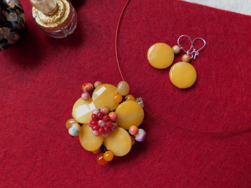 """""""Flori de piatră-Bijoux"""" albumul II-bijuterii artizanale marca Didina Sava - Pagina 8 02011"""