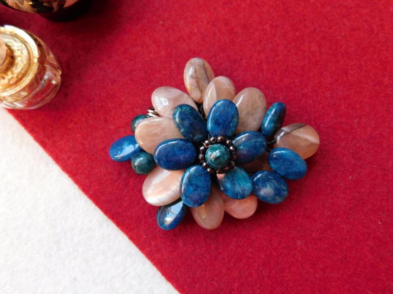"""""""Flori de piatră-Bijoux"""" albumul II-bijuterii artizanale marca Didina Sava - Pagina 3 02016"""