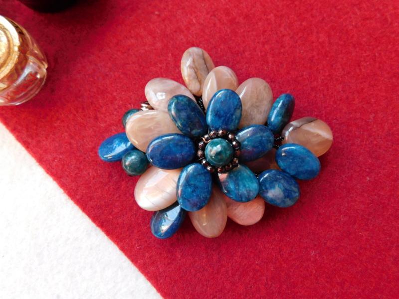 """""""Flori de piatră-Bijoux"""" albumul II-bijuterii artizanale marca Didina Sava - Pagina 3 02113"""